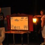 ARTYSTYCZNE WAKACJE - LATO W TEATRZE 2010 (12)