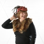 Teresa Fedunik - pracownik gospodarczy