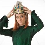 Ewa Mazur - spec. ds. administracyjno-gospodarczych