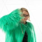 Alicja Morawska-Rubczak - kuratorka projektu TEATR. Poczuj to!