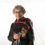 Barbara Grodecka-Klusik - bileterka