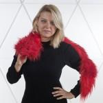 Martyna Friedla - spec. ds. Pracy Artystycznej i Administracyjnej