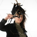Anna Miszczyszyn - modelator