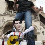 Teatr Falkoshow - Iluzja marionetki (1)