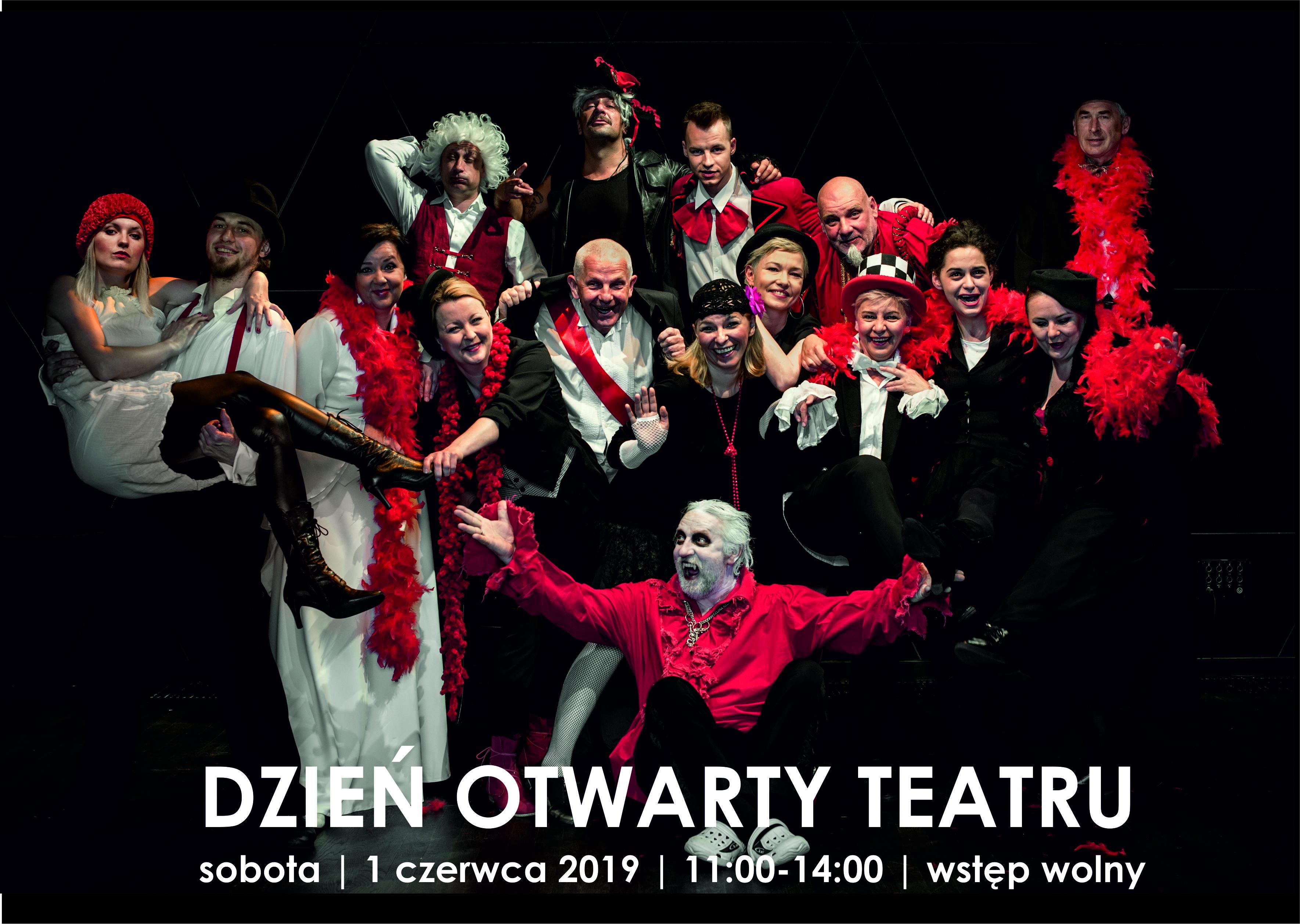 Dzień Otwarty Teatru 3