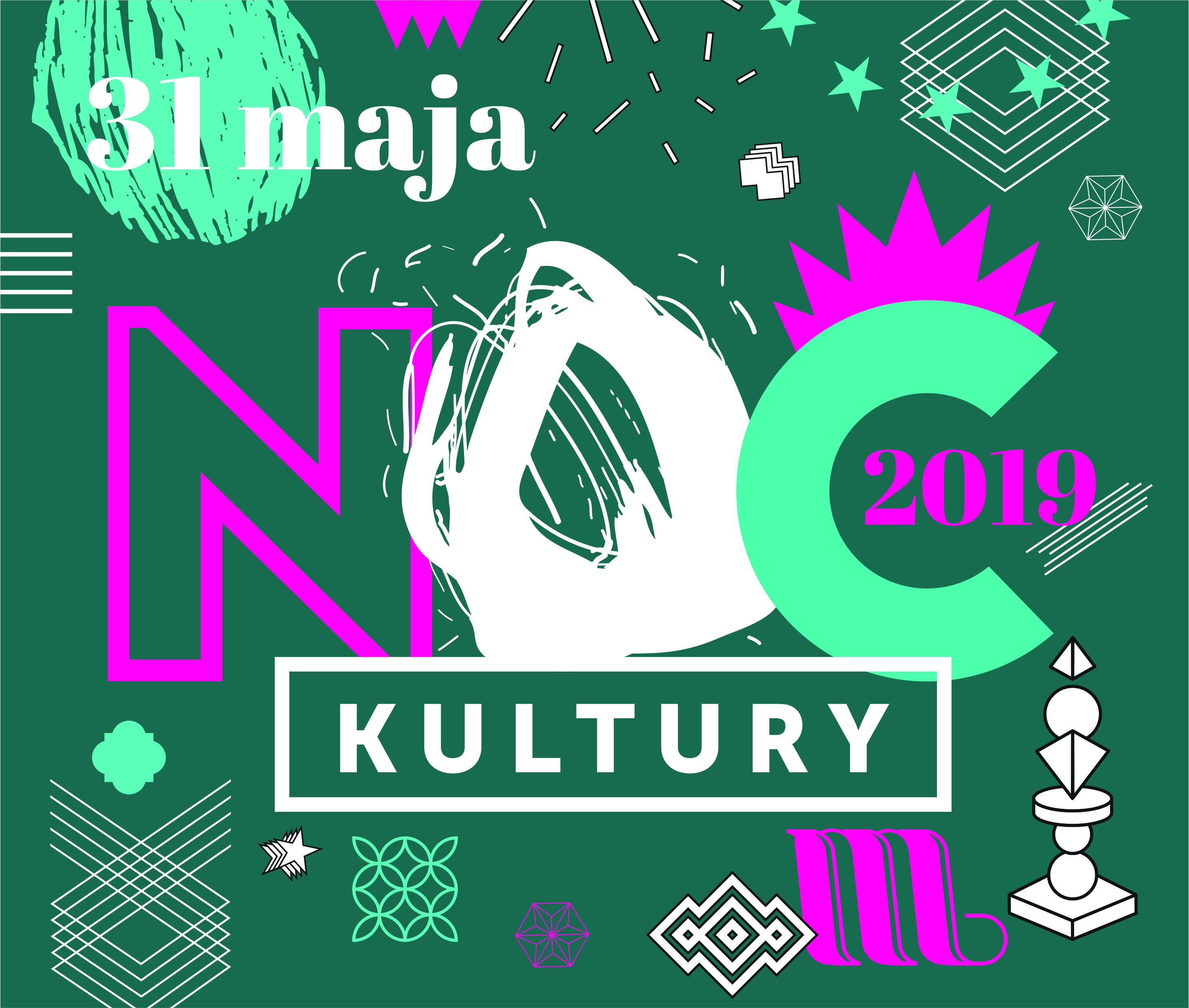 NOC KULTURY