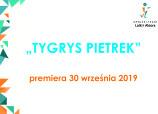 TYGRYS PIETREK