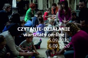 CZYTANIE-DZIAŁANIE 5-6.09.2020