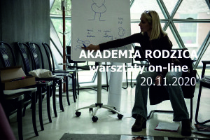 Akademia Rodzica 20.11