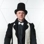 Aleksander Anczurowski - kierownik techniczny