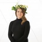 Anna Halama - pracownik gospodarczy