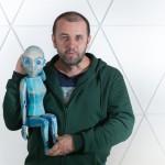 Rafał Mościcki - pedagog teatru